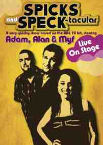 spicks and specks advert