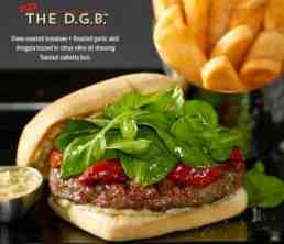 dgb burger advert