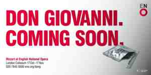don giovanni coming soon advert