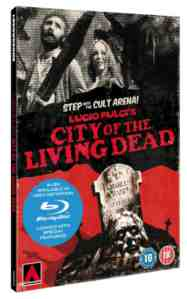 city of the living dead arrowdrome
