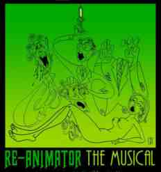 re-animator the musical 1