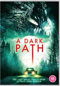 A Dark Path DVD