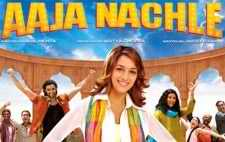 Aaja Nachle film poster