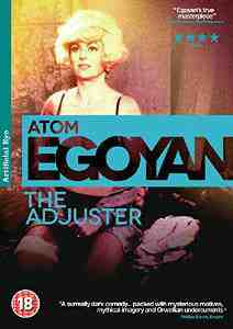 Adjuster DVD Elias Koteas