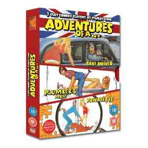Adventures Collection Plumbers Private Driver