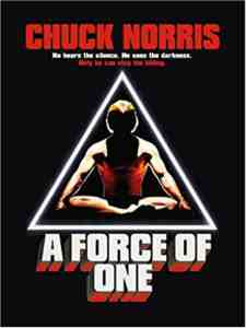 A Force of One DVD