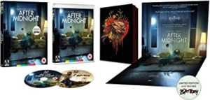 After Midnight Limited Edition Blu-ray