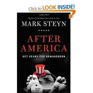 After America Get Ready Armageddon