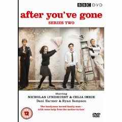 After You're Gone Season 2 DVD