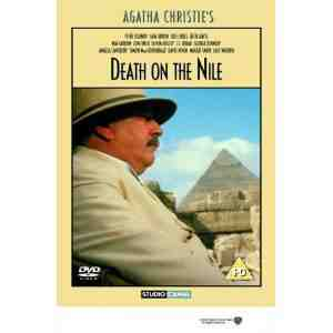 Agatha Christies Death The Nile