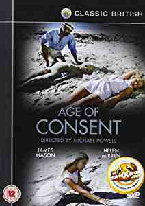 Age of Consent DVD