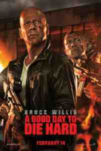 A Good Day Die Hard DVD