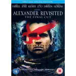 Alexander Revisited Final Special Edition