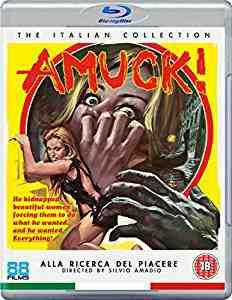 Amcuk Blu-ray