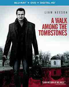 Among Tombstones Blu ray DIGITAL UltraViolet