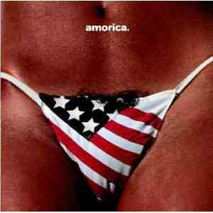 Amorica Black Crowes