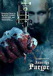 Anarchy Parlor Robert LaSardo