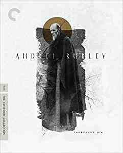 Andrei Rublev Blu-ray