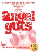 Angel Guts DVD cover