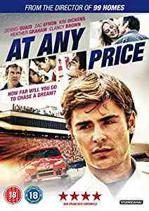 Any Price DVD Dennis Quaid