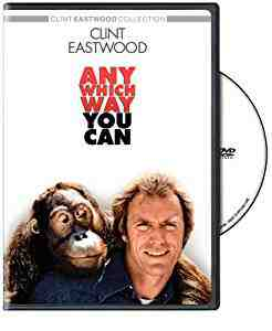 Any Which Way You Can DVD