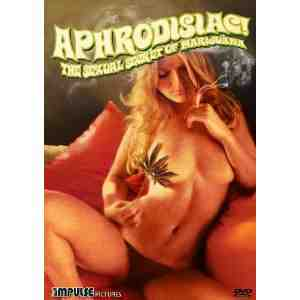 Aphrodisiac Sexual Secret Marijuana Anslinger