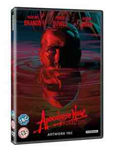 Apocalypse Now - Final Cut DVD