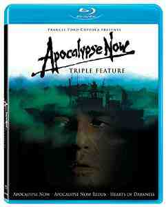 Apocalypse Now Triple Feature Blu ray