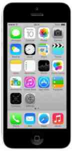 Apple iPhone White SIM Free Smartphone