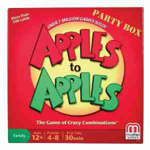 Apples To Party Box