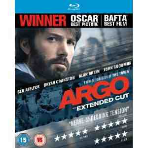 Argo Blu ray Copy Region Free