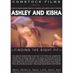 Ashley and Kisha DVD