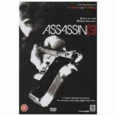 Assassin DVD Michel Serrault