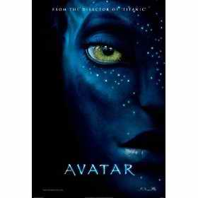Avatar Theatrical Release