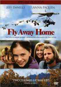 Away Home Special Jeff Daniels