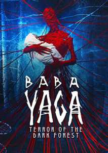 Baba Yaga: Terror of the Dark Forest DVD