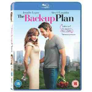 Back Up Plan Blu ray Region Free