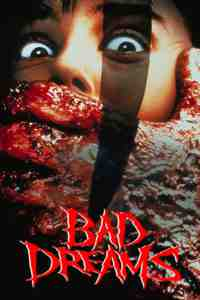Bad Dreams Blu-rayCombo