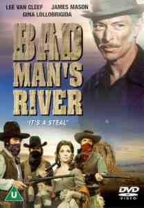 Bad Mans River DVD Cleef