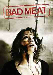 Bad Meat DVD Dave Franco