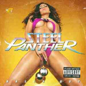 Balls Out Steel Panther