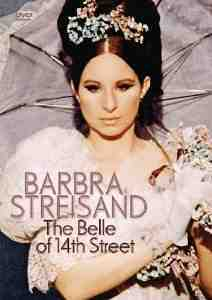 Barbra Streisand Belle 14th Street