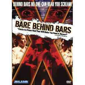 Bare Behind Bars Region NTSC