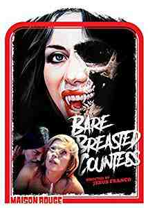 Bare Breasted Countess DVD