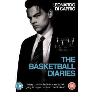 Basketball Diaries DVD Leonardo DiCaprio