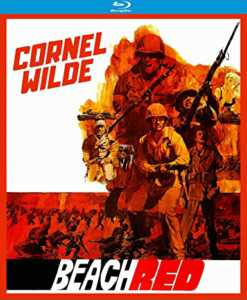 Beach Red Blu-ray