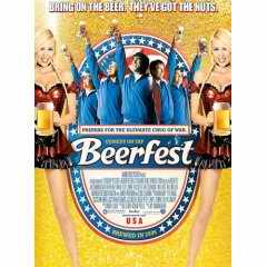 Beerfest DVD cover