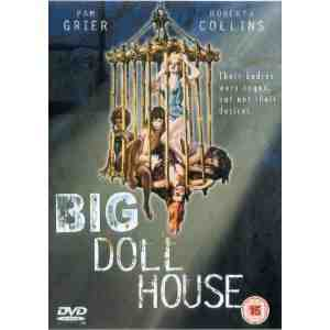 Big Doll House DVD