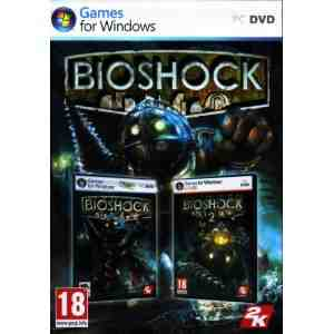 Bioshock Double Pack Game PC