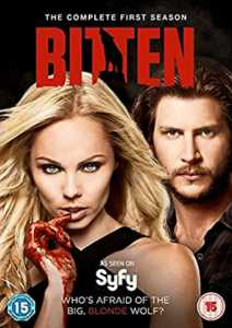 Bitten - The Complete First Season DVD